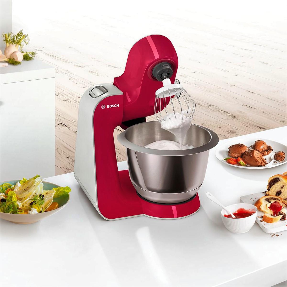 博世(BOSCH) 料理机 MUM5多功能厨师机