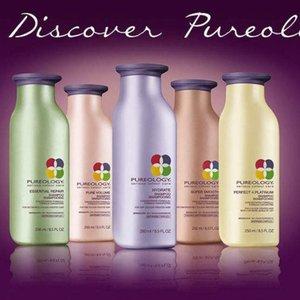 【直邮中国】美国Pureology 高端洗护发全场热卖