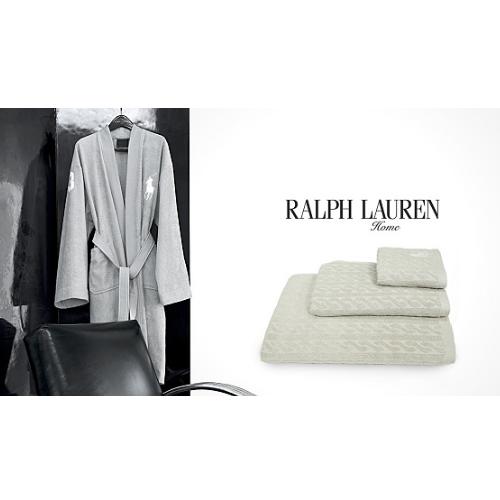 Ralph Lauren Home 浴袍浴巾等