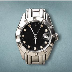 体现个人独特品味 各大奢侈名牌男女手表