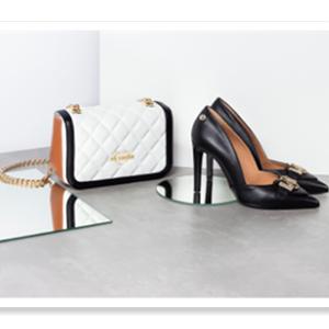 时尚潮流品牌 Love Moschino包包和鞋履