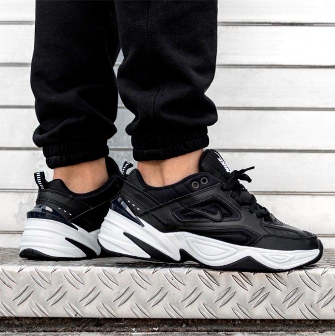 Nike M2K Tekno 老爹鞋