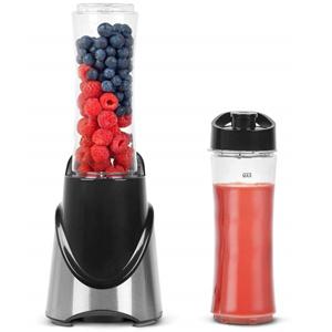 每天一杯果蔬SMOOTHIE 美味又营养 MEDION MD 16044 Smoothie 榨汁机