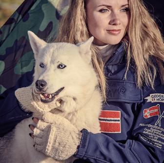 著名户外品牌 Geographical Norway Expedition 男女服饰
