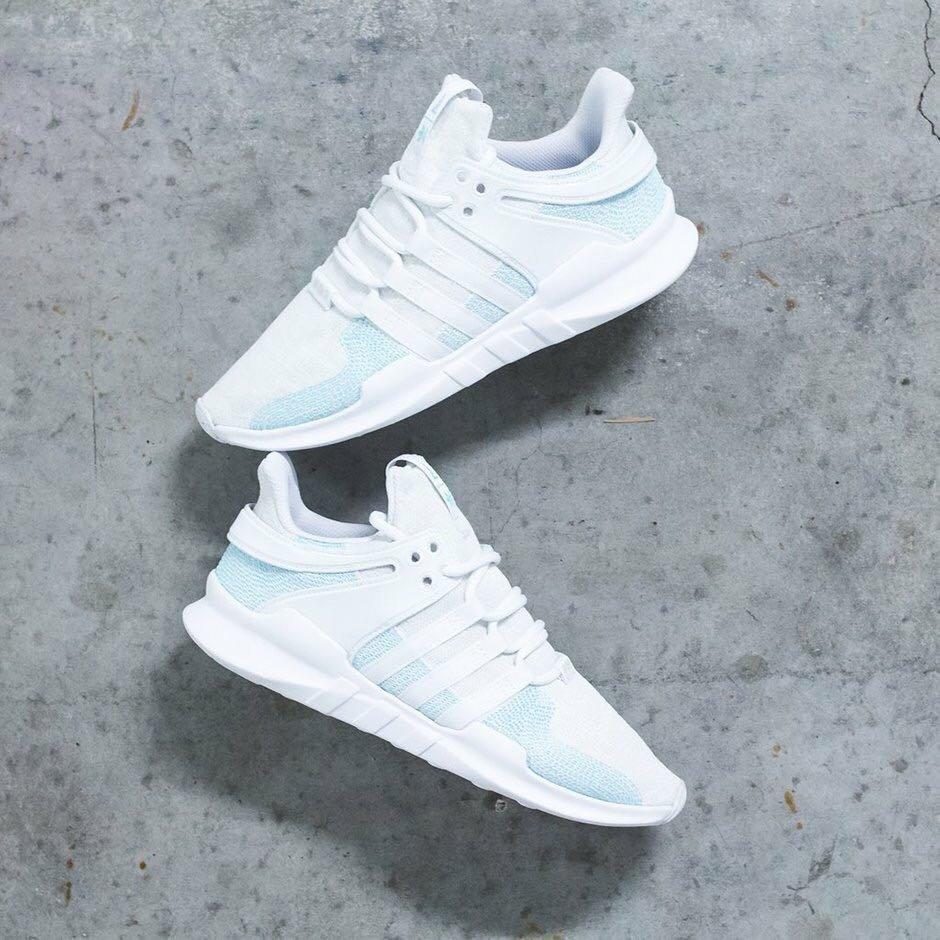 Adidas 全新环保概念EQT Support ADV CK 运动鞋