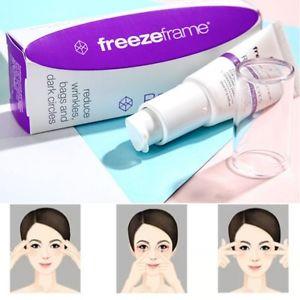 【直邮中国】Freezeframe超口碑熨斗眼霜新版