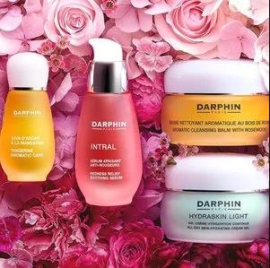 法国药妆Darphin迪梵 天然芳疗护肤品热卖