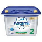 Aptamil 爱他美白金版婴儿奶粉 Kindermilch 2(6-10月以上宝宝适用)