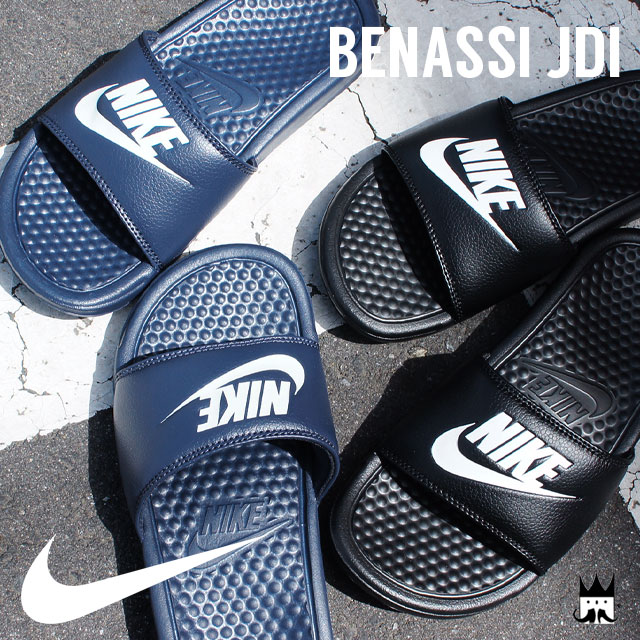 明星款 Nike耐克Benassi 拖鞋