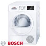 Bosch Serie 6 WTG86400 滚筒式独立式烘干机