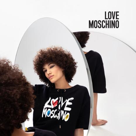 时尚品牌love Moschino精选男女装
