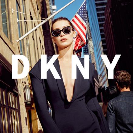 美式简约风 DKNY精选女装