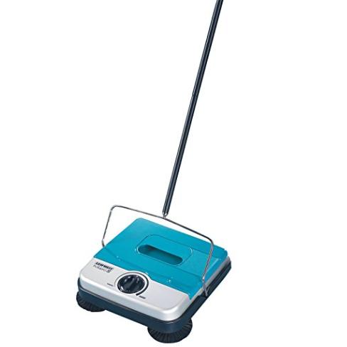 地毯清洁好帮手 Leifheit 地毯专用清洁机