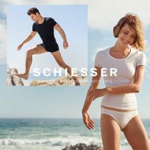 德国内衣专家 Schiesser舒雅家居服和泳衣