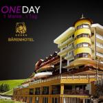 意大利度假酒店Bärenhotel