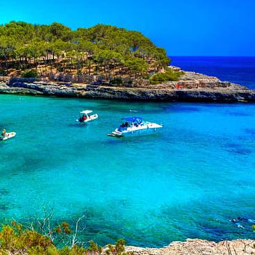Die Balearen 西班牙巴利阿里群岛之旅