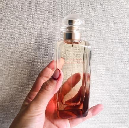 奢宠你的感官-爱马仕HERMÈS经典香水