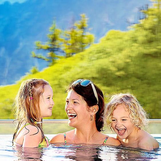 意大利奥地利超值度假山庄 享受闲散生活