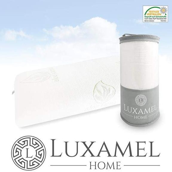 Luxamel 芦荟保健矫形枕