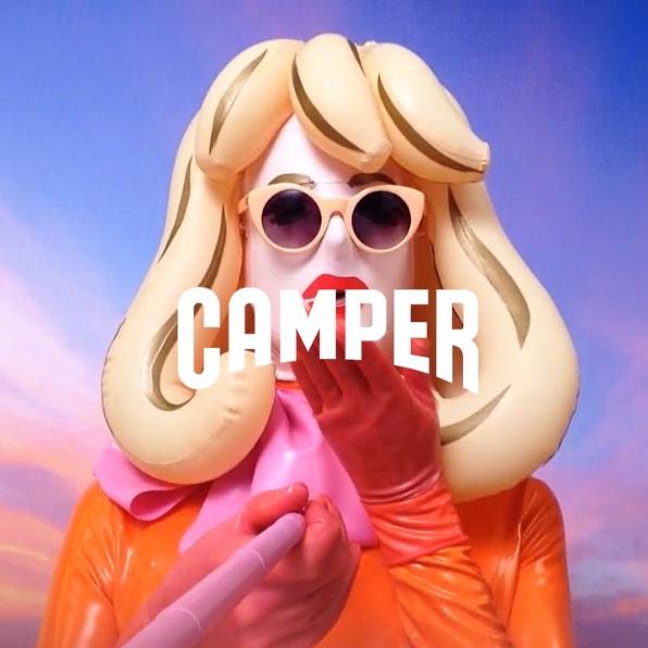 西班牙休闲鞋履第一品牌 Camper