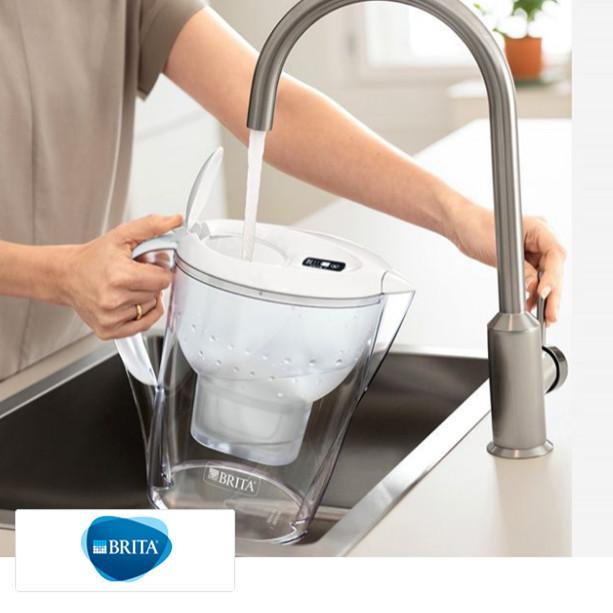 Brita纯净生活 改善饮水品质