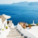 喜欢旅游的童鞋怎能不去希腊!