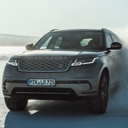 路虎Range Rover 家族第四位成员 Range Rover Velar 全新揽胜星脉