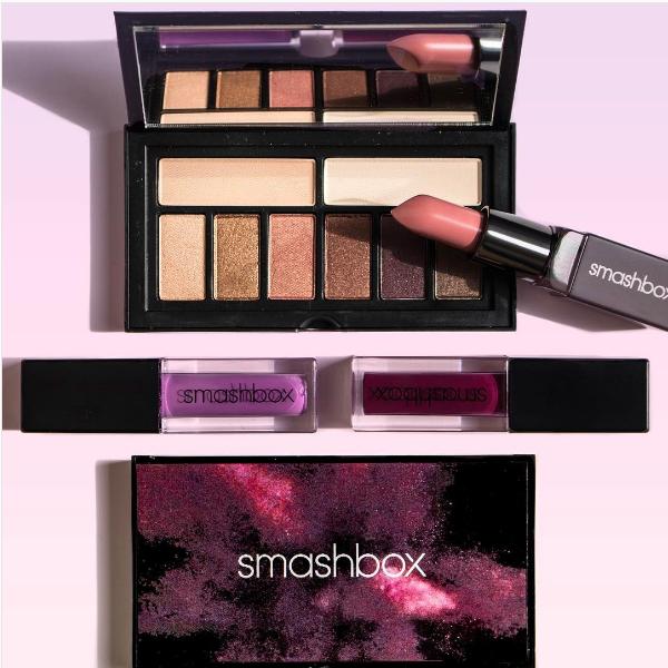 Smashbox Cover Shot 网红眼影盘