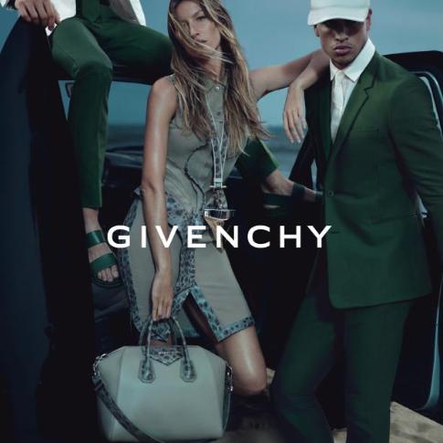 备受明星宠爱的Givenchy美包