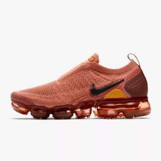 Nike Air VaporMax Flyknit Power 2亮眼橘色跑鞋