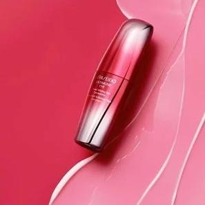 SSR级别的眼霜强者 Shiseido 资生堂 红研精华眼霜