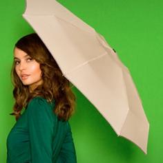世界上第一支折叠伞就是它 德国老牌Knirps雨具特卖