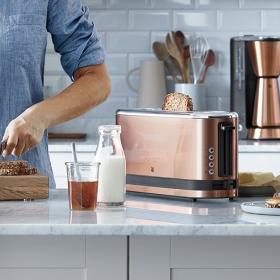 德国厨具大品牌WMF 厨房家用小电器