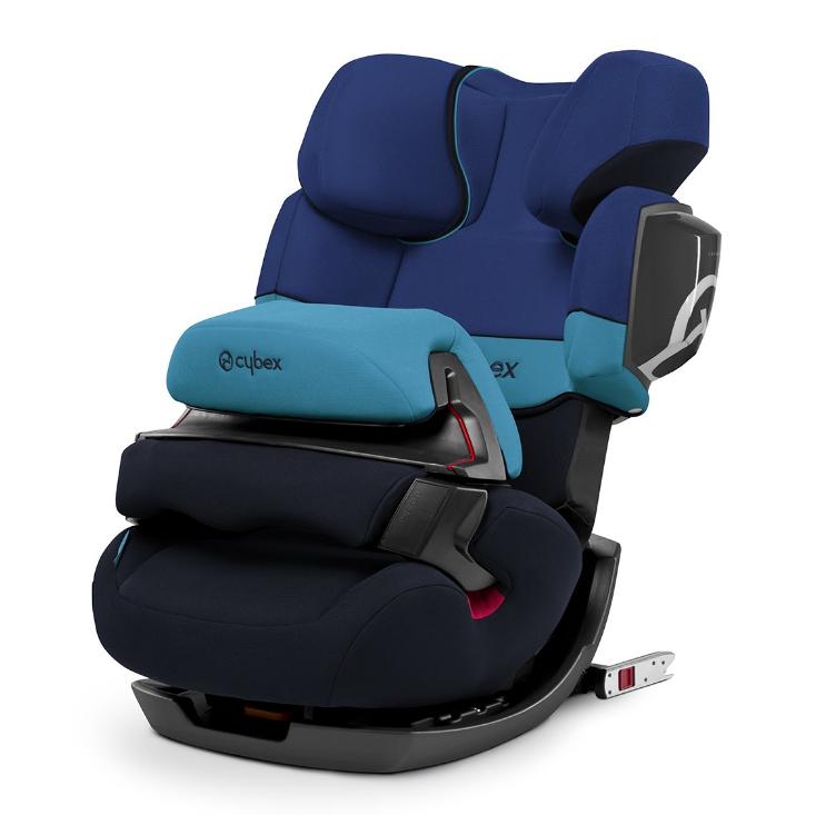 Cybex Pallas 2-Fix 儿童安全座椅