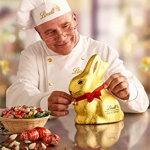 复活节兔兔!瑞士莲复活节专场折扣来了!