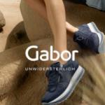德国高品质鞋履品牌 Gabor嘉宝 女鞋专场
