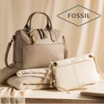 复古传奇美国fossil 美包美表 精美首饰