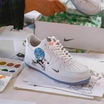 Nike 携手 Steve Harrington 打造全新「Earth Day Pack」别注系列