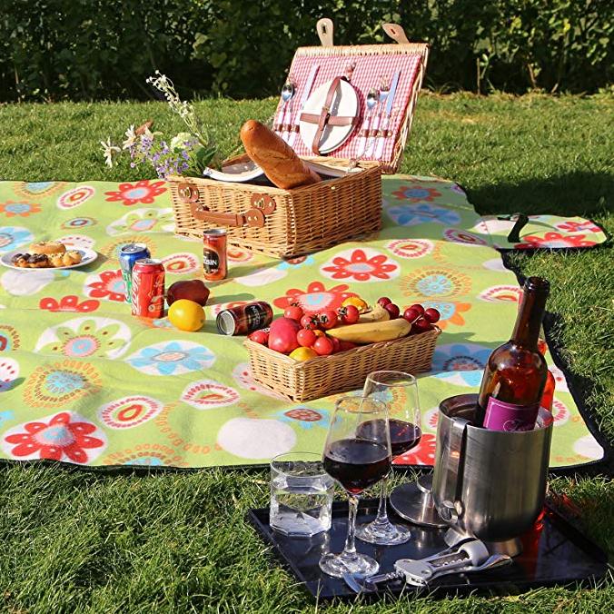 SONGMICS 野餐毯