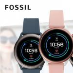 Fossil 智能手表折扣专场!