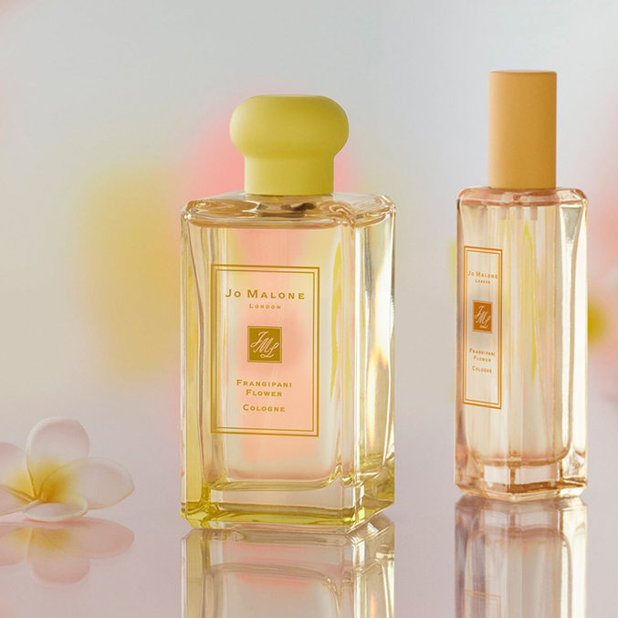 Jo Malone【 IN A DAZE OF BLOSSOMS 花园迷踪系列】