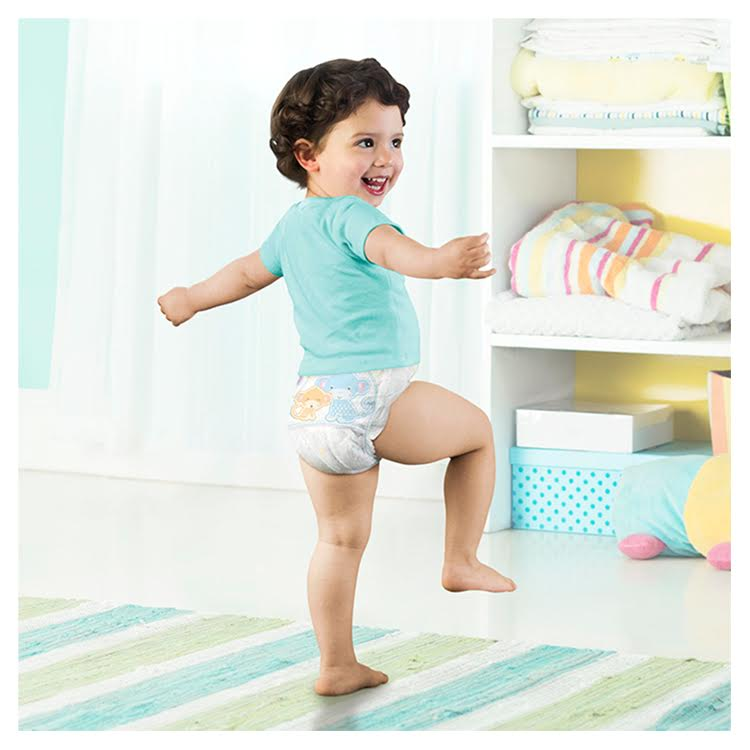 Pampers 帮宝适纸尿裤
