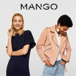Mango女装 春夏新款 正在折扣!