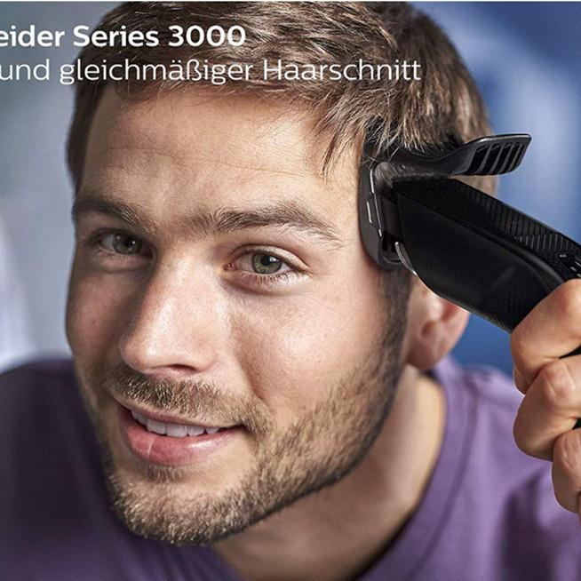 Philips HC3510/15 Series 3000男士理发器