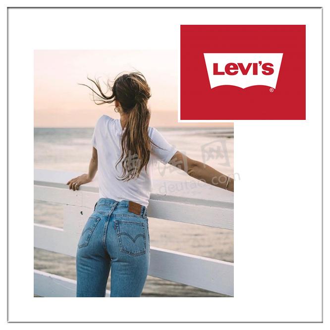 Levi's 牛仔裤及春装外套多款