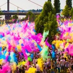 一起去撒野吧~Holi Festival of Colors门票套餐