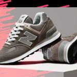 秋高气爽,出去跑步徒步需要一双专业运动鞋!New Balance新百伦男女鞋、男女装