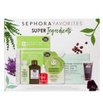 Sephora Favorites 丝芙兰 最畅销产品套盒