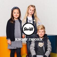 德国STEIFF史戴芙优质童装特卖
