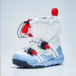 Tom Sachs × Nike联名款火星鞋 Mars Yard Overschoe 发售